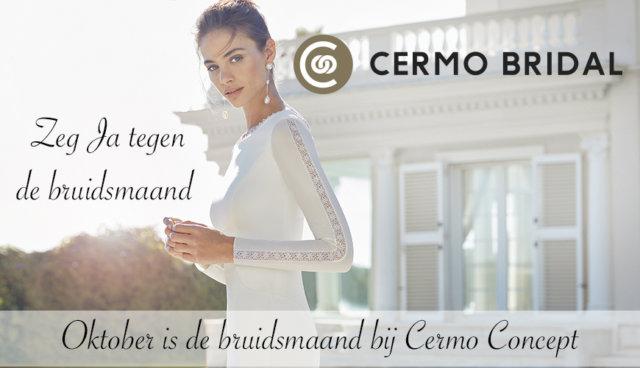 De Bruidsmaand bij Cermo